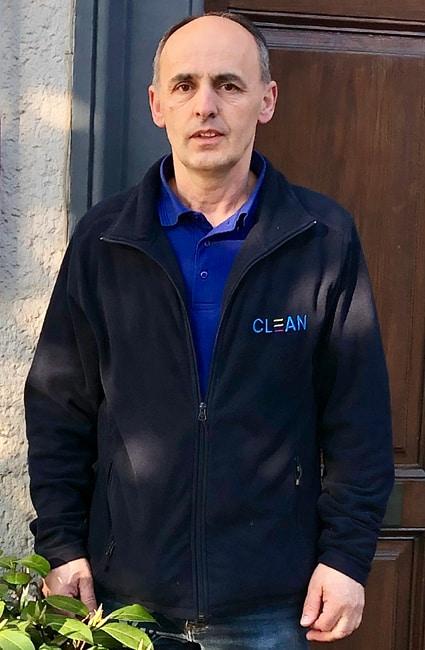 CLEAN Excellence Mitarbeiter31