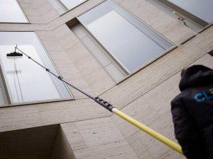 Fensterreinigung von Clean.de