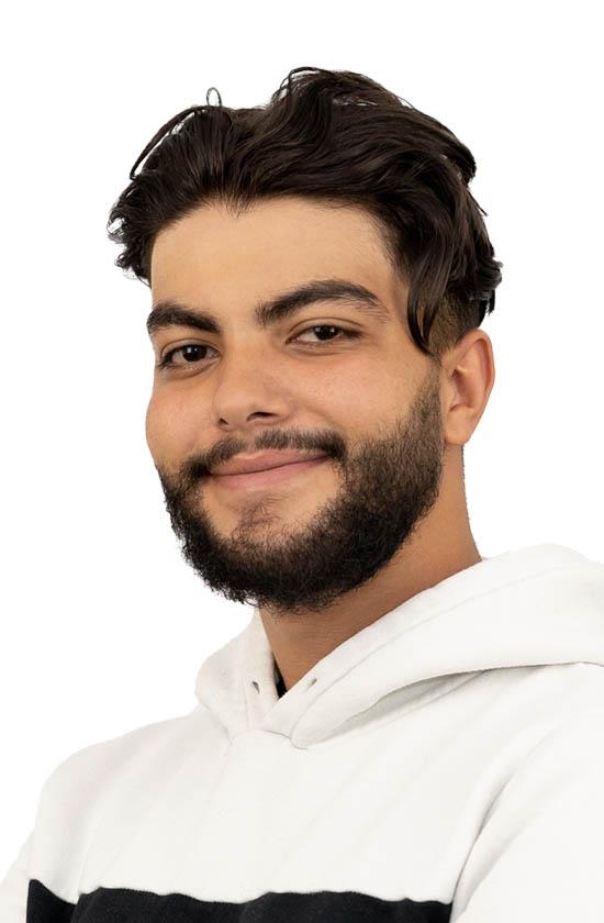 Ayoub El Farhani_Clean Excellence