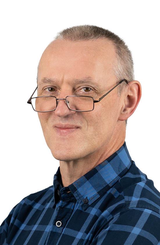 Wolfgang Furtmann_Clean Excellence